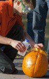 Feature video and photos: Chemistry Spooktacular
