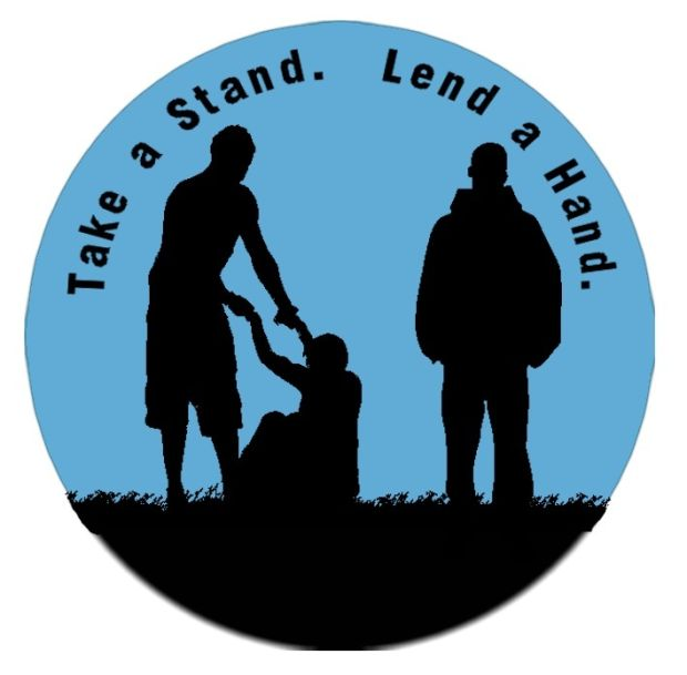 Coalition encourages kids to 'take a stand, lend a hand' against bullying