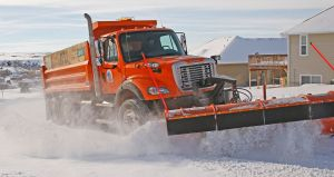 Billings City Council will consider proposal to plow residential streets this winter