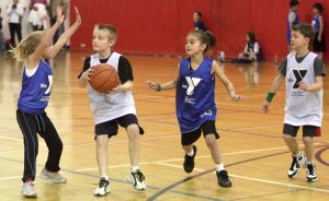 YMCA plans free activities to get kids, families moving on Saturday