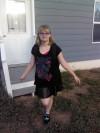 Rebekka Lynn Gould, 14