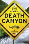 Review: Yellowstone thriller 'Death Canyon' undone by poor story, weak characters