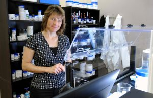 Compounding pharmacy can tailor medications to the individual