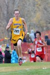 State Crosscountry Meet