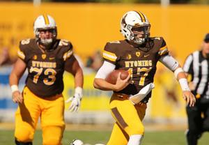 Wyoming athletics plans for budget reduction of $1 million