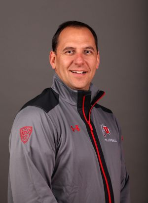 Griz name Doyon volleyball coach