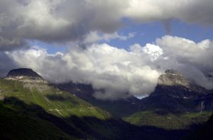 Glacier National Park sees fourth busiest year