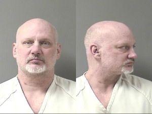 Man with 14 felonies facing 7 more; accused of drunkenly ramming 2 motorists