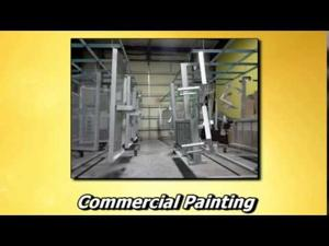 Powder Coating+ Northwest Inc.