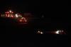 Firefighters respond to grass fire near Alkali Creek Road