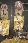 Blinds, decoys make turkey hunting easier for archers