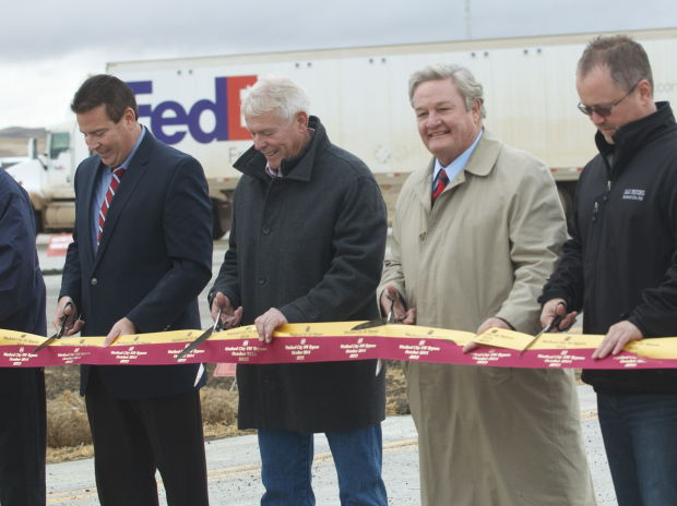 New bypasses improve traffic flow, quality of life in Bakken towns