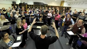 Billings Symphony Orchestra and Chorale offers up bang-up finale to season