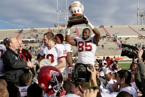 Gallery: New Mexico Bowl
