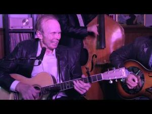 "Dave Alvin and Phil Alvin - ""How You Want It Done"""