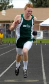 STATE TRACK PREVIEW: Martinson leads hungry Rams