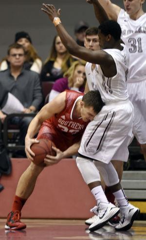 Montana vs. Southern Utah men's basketball