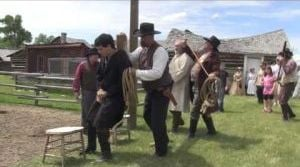 Montana (Living ) History Minute: Montana museum brings 1860s gold rush to life