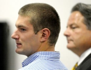 Suspended Griz quarterback denies rape charge