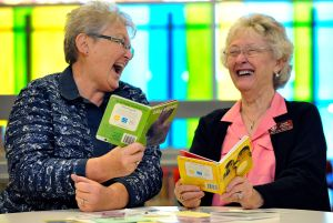 Every baby gets a book: Billings club wants to expand its program statewide