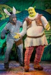 "Gaston, Sook in ""Shrek The Musical"""