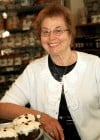 Stella Ziegler of Stella's Kitchen and Bakery