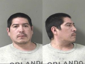 Man charged in rollover-crash that seriously injured infant