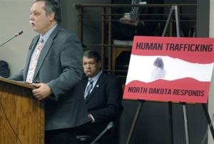 Legislators hear victim-centered approach to human trafficking