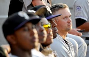 Pioneer League stint rekindles minor-league memories for major-leaguer Cuddyer