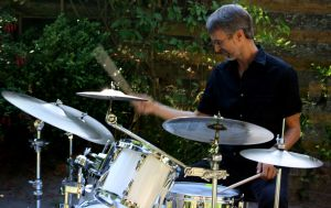 Seattle-based jazz drummer returns for hometown show at Walkers