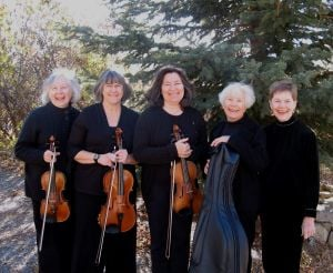 Chamber group performs Sunday at YAM