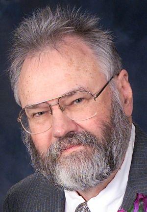 Dr. George Benedict