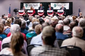 Flathead, Ravalli: Still largely suburban and rural – and hard-core Republican