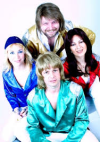 ABBA Mania comes to the Babcock in April