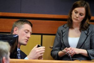 Forensic phone and computer examiner testifies during first day of Griego trial