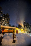 Yellowstone Expeditions wins new winter contract