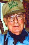 Thayne H. Rapp