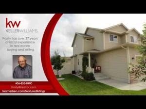 Frosty Erben's Home Selling Team