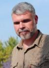 Medical marijuana grower Chris Williams