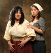 "Berger, Hageman in Rimrock Opera's ""The Crucible"""