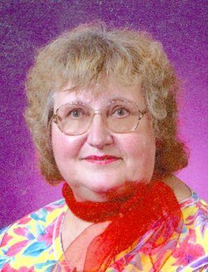 Pearl Theresa Kunda Nolan