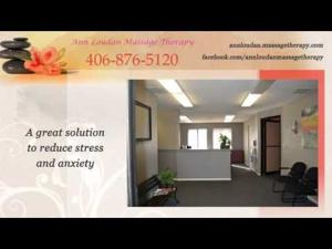 Ann Loudan Massage Therapy