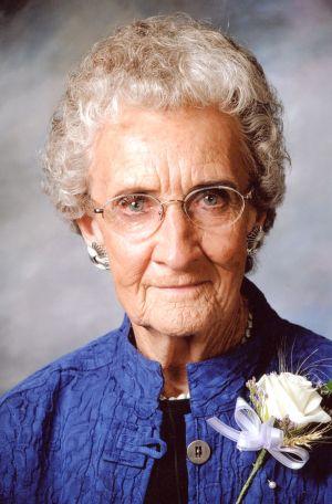 Bonnie J. Grebe McCaffree