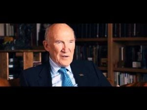 Sen. Alan Simpson Freedom to Marry ad