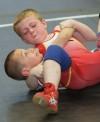Isaac Robinson beats Gavin Rowi