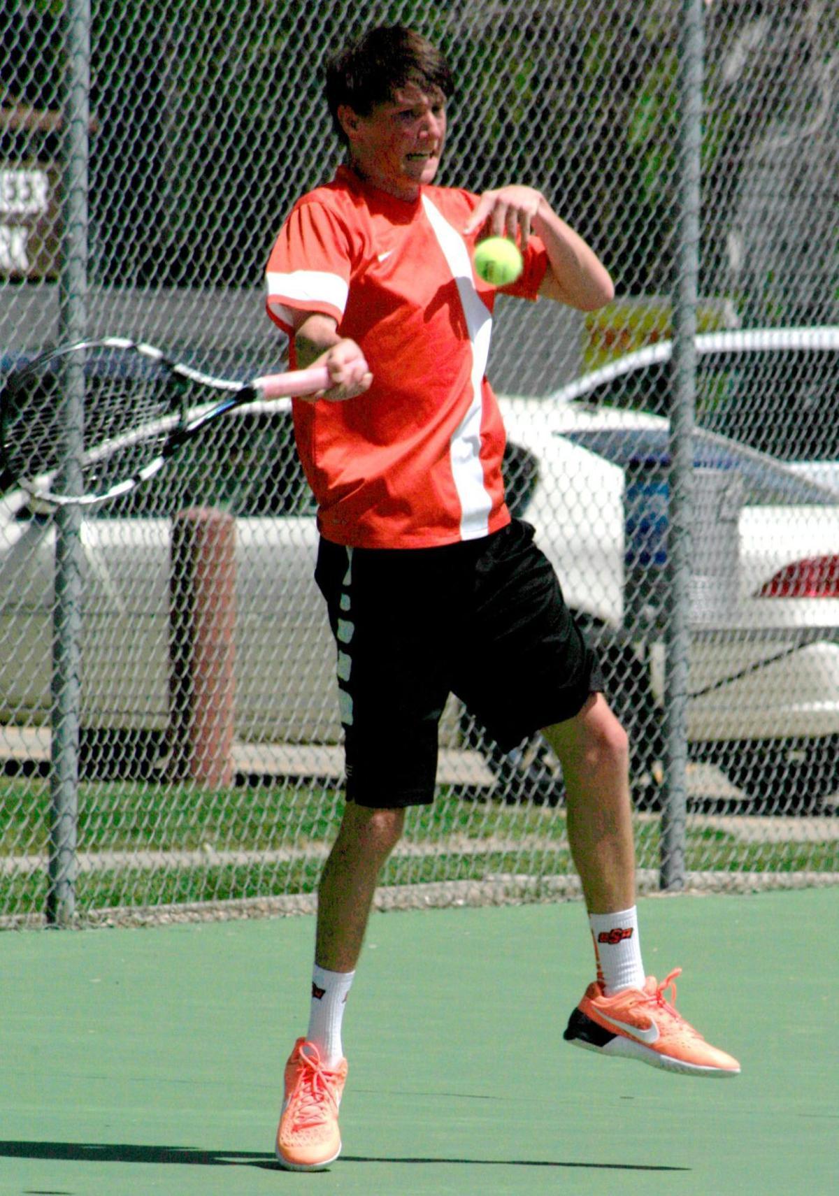 montague senior singles Doubles: keary gilsdorf-gigi montague, senior, caitlyn sheehan-jacee sprunger 6-1 singles: jay montague, senior, def roy munns 6-1, 6-1 marko foster.