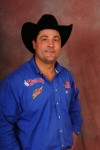 Wyoming steer wrestling making every run count
