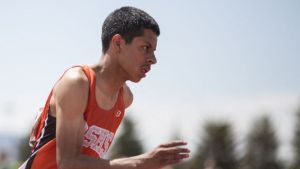 Rock Springs' Salcido commits to run for New Mexico
