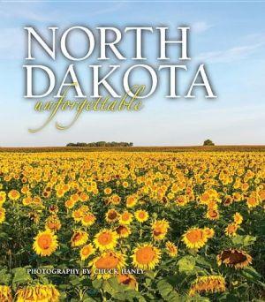 'North Dakota Unforgettable' turns lens on state's landscape