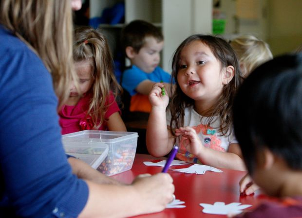 Governor's office releases price tag, details of pre-K proposal